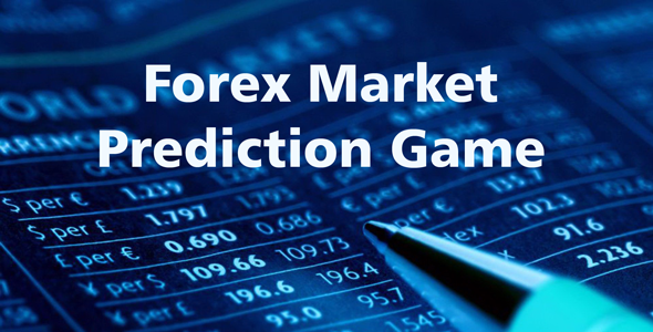 Forex trading predictions