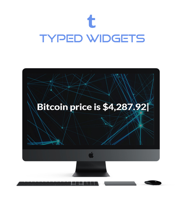 Premium Cryptocurrency Widgets | WordPress Crypto Plugin - 19
